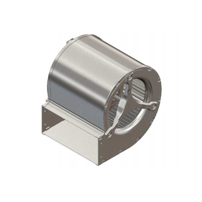 Ventilatore aria centrifugo 85W TRIAL CAD12R-001 Ambiente e Calore