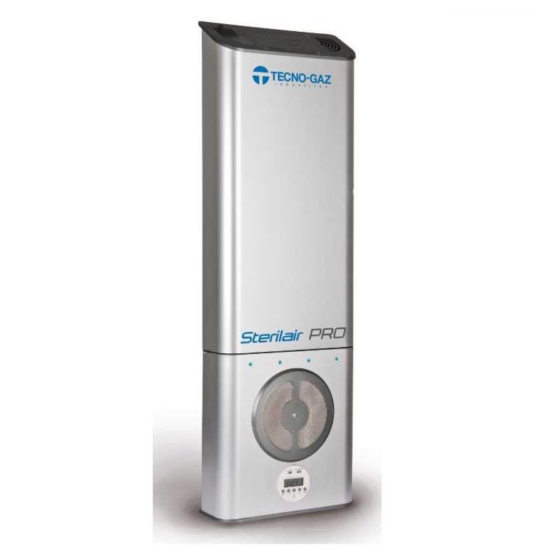 Sterilizzatore per Aria UV-C - Tekno Gaz SterilAir Pro