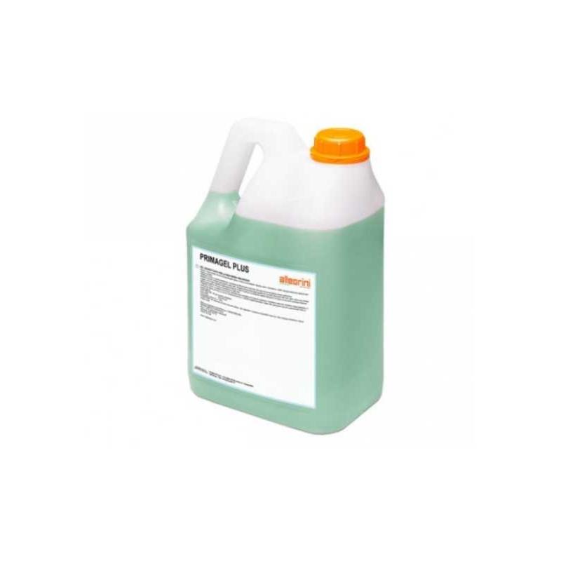 Gel Igienizzante mani senza risciacquo per dispenser in tanica 5 lt
