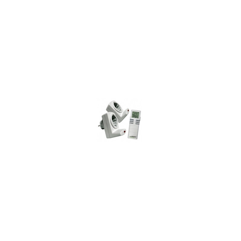 KIT Remote Cost Control Ecodhome