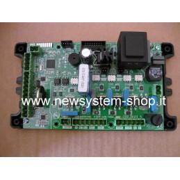 Scheda elettronica Micronova per stufe PALLADIO e compatibili