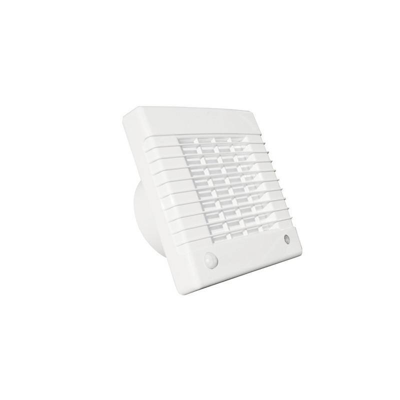 Aspiratore elettrico per bagno modello high ti con timer e sensore - Aspiratore per bagno silenzioso ...