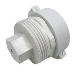 Adattatore HERZ per testine termostatiche M30x 1,5
