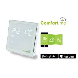 Crono termostato Comfort.me wifi