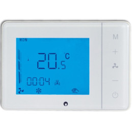 Crono touch smart ICEplus bianco
