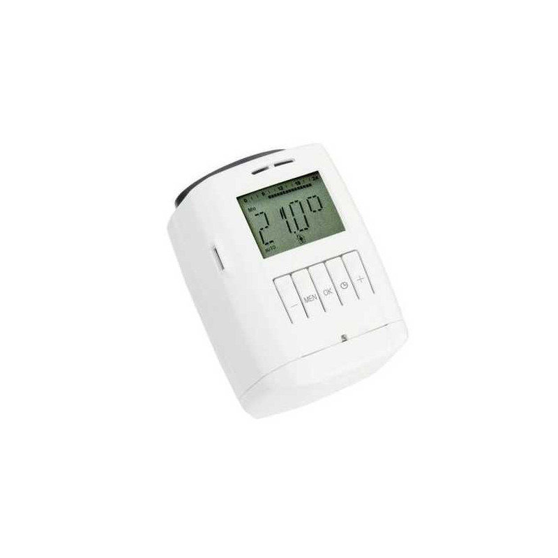 ZERO SPARmatic testina termostatica digitale