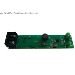 Scheda Elettronica ricambio per PICO HP2 e Clean