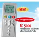 Telecomando CLIMA Universale