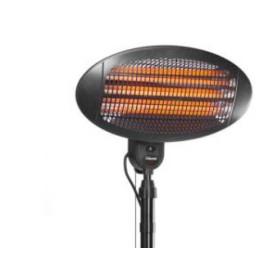 TRISTAR KA5287 lampada riscaldante ad infrarosso con base.