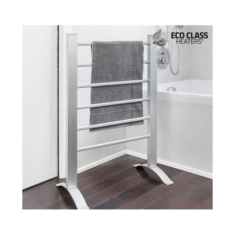 Porta asciugamani elettrico Eco Class Heaters 90 w