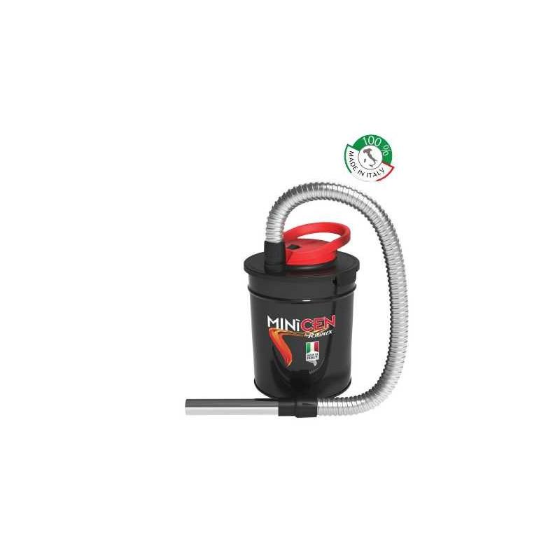 Aspiracenere MINICEN 800 watt