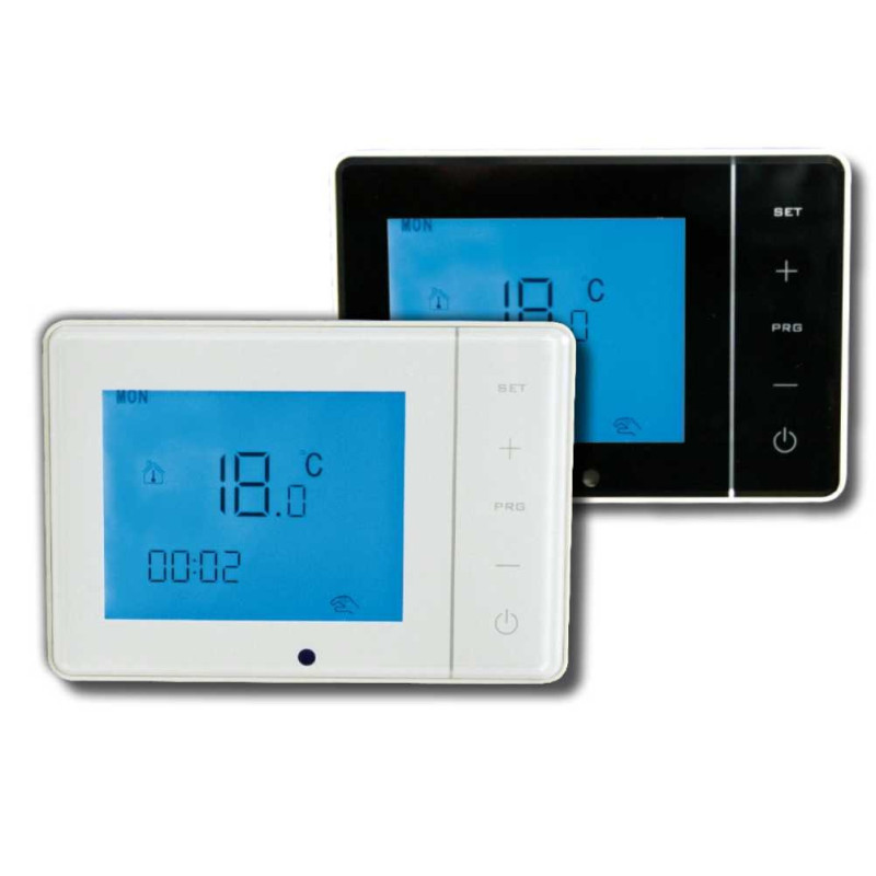Crono touch smart ICEplus bianco