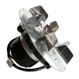 Ventilatore estrattore fumi FANDIS ECOFIT 2RECA3