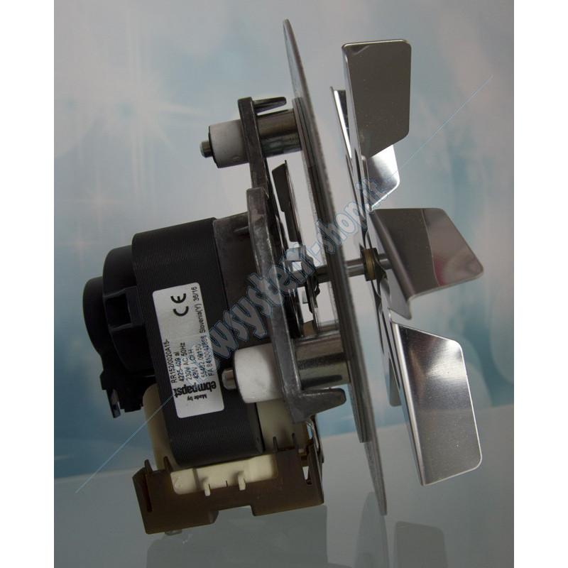 Ventilatore estrattore fumi ORIGINALE PALLADIO per stufe a pellet e aria