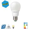 ED E27 7,5 W luce calda Standard