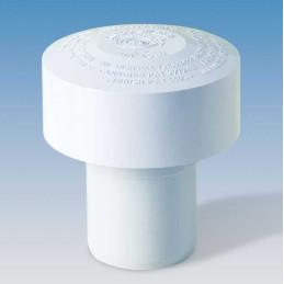 Valvola aerazione antiodore DURGO Lira 32mm o 40mm