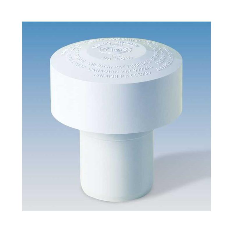 Valvola aerazione antiodore DURGO Lira 40mm
